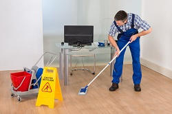 Office Cleaning Company in Acton W3