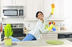Domestic Cleaning Services near Acton
