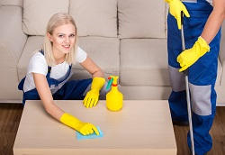 Household Cleaning Acton W3